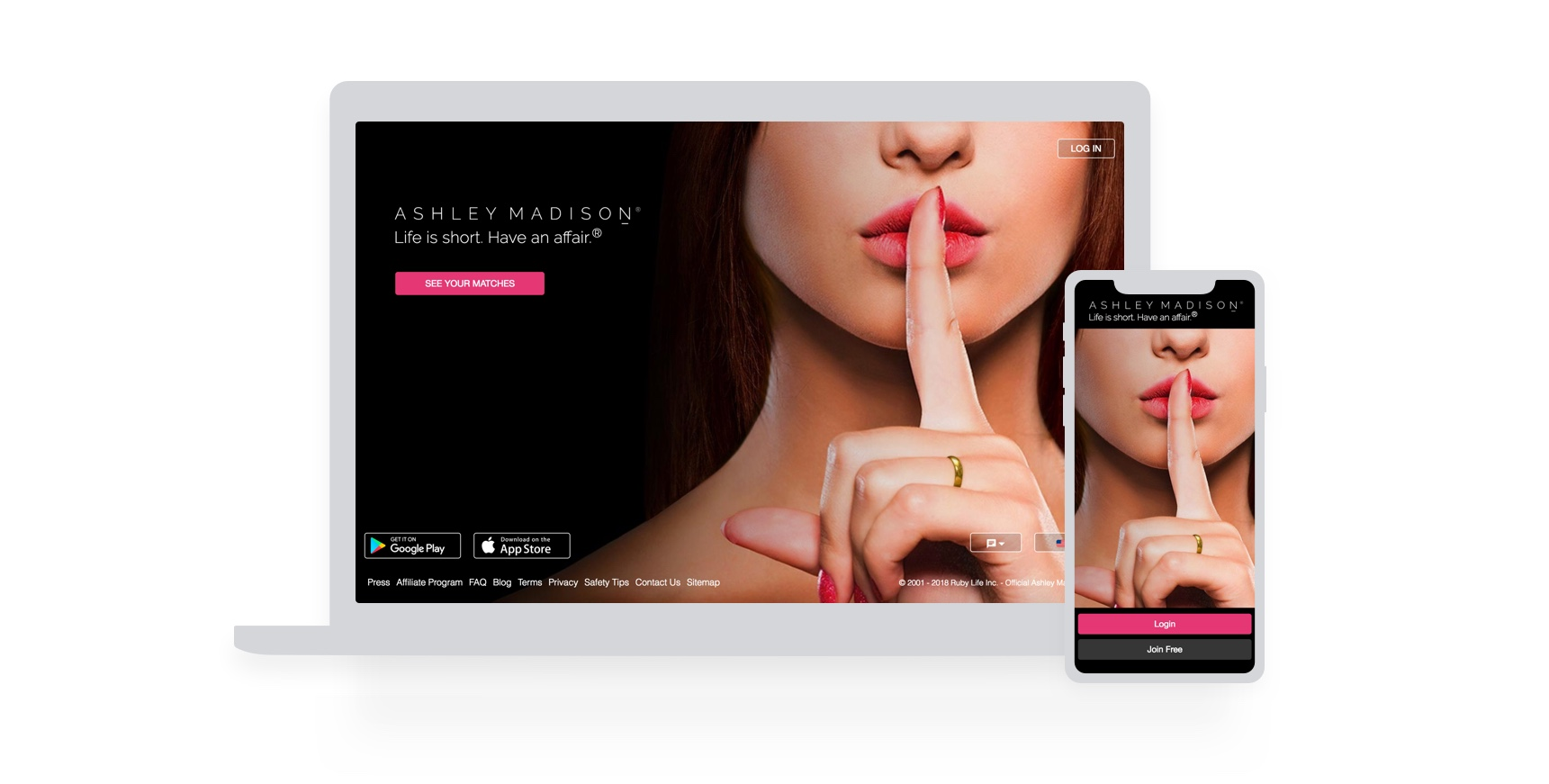ashley madison ernst young 2017 report